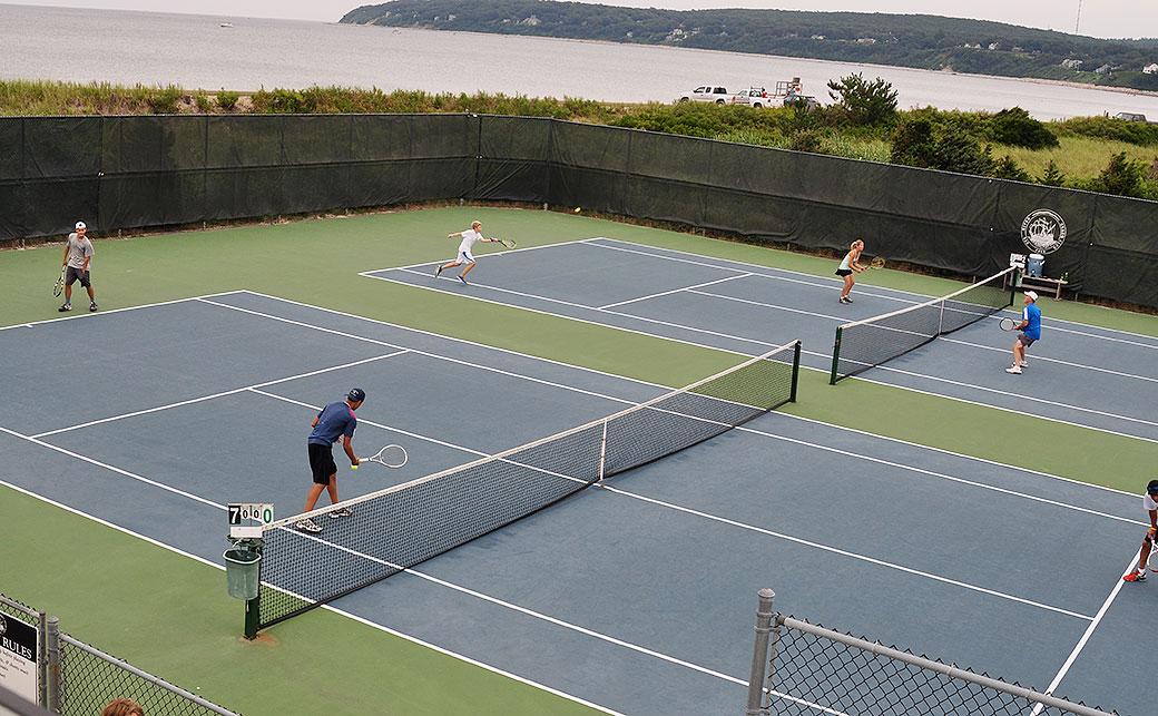ERBC Tennis