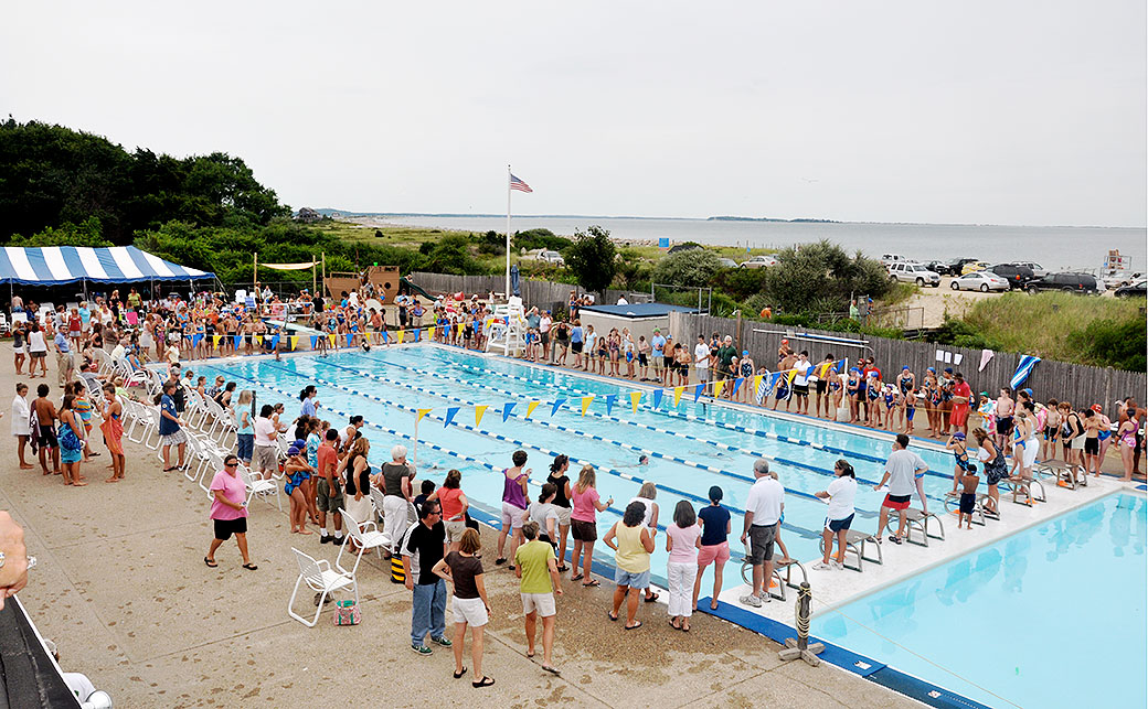 ERBC Swim Meet