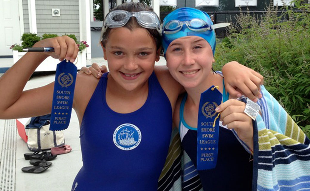 2016 Swim Team